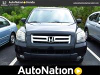 2006 Honda Aviator. Our Location is: AutoNation Honda
