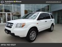 AutoNation Nissan Lewisville has a large choice of