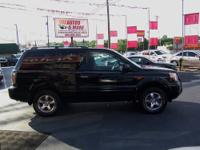 Top of the Line!! 4x4 EX-L V6 4x4 Fully Loaded!! Local