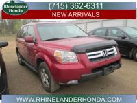 Exterior Color: redrock pearl, Body: SUV, Engine: Gas