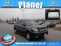 CARFAX One-Owner. 4WD, Navigation System. This vehicle
