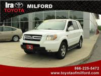 2006 HONDA Pilot SUV 4WD EX-L AT Our Location is: Ira