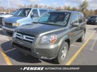 EX-L with NAVI trim. CARFAX 1-Owner. Navigation, Heated