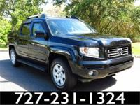 2006 Honda Ridgeline Our Location is: AutoNation Honda