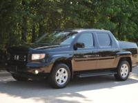2006 HONDA Ridgeline Pickup Truck RTS AT Our Location