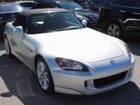 **FAST AND FUN WITH STYLE**, **CLEAN CARFAX**,