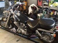 2006 Honda Shadow Aero 750 -Excellent condition, VERY