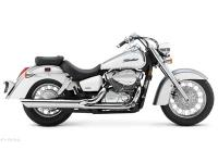 2006 Honda Shadow Aero (VT750) RUNS AND RIDES GREAT!