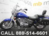 ***CALL *** 2006 Honda Shadow Spirit! VT1100C16 1099 CC