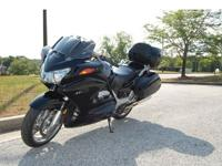 2006 Honda St Series 1300, Unparalleled in the world of