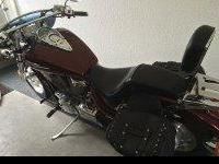 Bought new in 2008. Vance & Hines performance pipes,