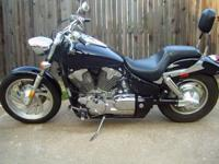 2006 Honda VTX 1300C Just over 20k miles on this sweet