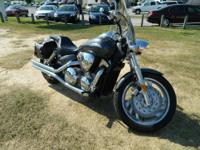 -New Arrival- This Gray 2006 Honda VTX 1300C is priced