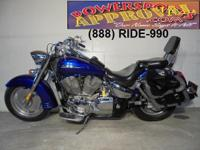 2006 Honda VTX1300 Retro Motorcycle for sale only