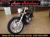 This 2006 Honda 1300CC has everything you need. We've