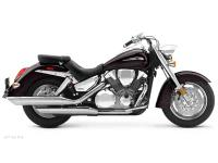 Dual exhaust with custom-looking short pipes. 2006
