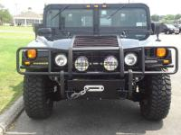 For Sale - 2006 AM General HUMMER H1 Alpha Wagon (HMDs)