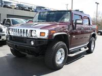 2006 HUMMER H2 Rear Window Defogger, Interval Wipers,