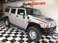 Options:  2006 Hummer H2  Here Is A Very Clean H2 That