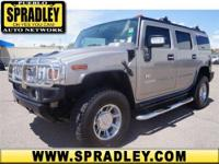 2006 HUMMER H2 Sport Utility Our Location is: Spradley