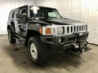PLEASE READ! Hummer H3 has check engine light on - Has