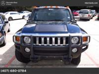 2006 HUMMER H3 Our Location is: Mercedes-Benz Of