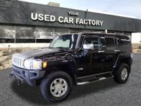 Options:  2006 Hummer H3 Base|4Dr Suv 4Wd|2006 Hummer