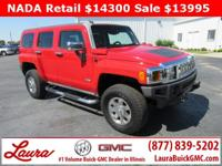 Recent Trade! 3.5 4x4. Power Sunroof, Towing Package,
