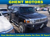 Moonroof, Heated Leather Seats, SUSPENSION PACKAGE,