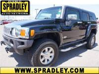 2006 HUMMER H3 Sport Utility Our Location is: Spradley