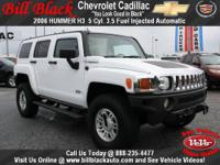 Sunroof* Assist Steps* Off Road Package* 3.6L MPI*