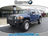 LOCAL TRADE, 4X4, LUXURY PACKAGE WITH SUNROOF /