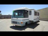 2006 Four Winds Hurricane 34N Class A Ford 6.8L V10