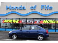PREMIUM & KEY FEATURES ON THIS 2006 Hyundai Accent