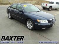CARFAX 1-Owner, Spotless. Limited trim. Sunroof, Heated