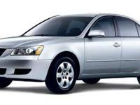 'The introduction of the 2006 Hyundai Sonata is