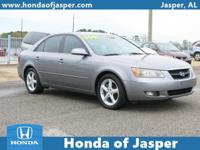 Options:  2006 Hyundai Sonata 4Dr Sdn Gls V6 Auto|Roof