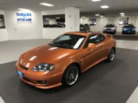 CARFAX 1-Owner. SE trim, ORANGE CRUSH exterior and