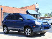 2006 Hyundai Tucson GL for sale in Jasper, Florida