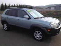 GLS trim. EPA 24 MPG Hwy/19 MPG City! 4x4, CD Player,