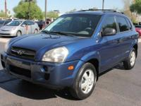 2006 Hyundai Tucson Sport Utility Our Location is: