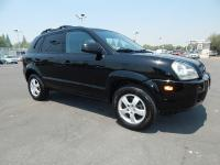Beautiful 2006 Hyundai Tucson SUV. Clean title and