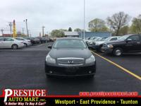 CARFAX 1 owner and buyback guarantee... This Sedan has