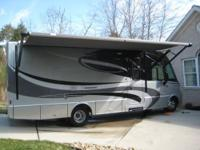 2006 Itasca Eclipse This Class A recreational vehicle