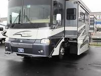 2006 Itasca Horizon 40KD. Course A Diesel Motorhome.