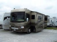 2006 ITASCA HORIZON IKS40FD WHAT A COACH FULLY LOADED