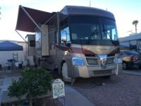 2006 Itasca Suncruiser 35A Workhorse For Sale in
