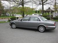 2006 Jaguar XJ Vanden Plas with 67,000 miles This car
