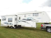 Year: 	2006  Vehicle Title: 	Clear  	Make: 	  Jayco