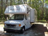 2006 Jayco Granite Ridge M-3100SS. Have you wanted to
